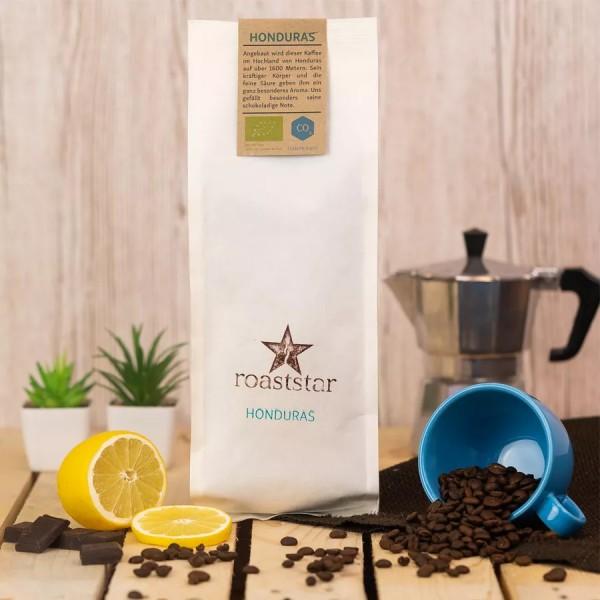 roaststar Honduras Espressoroestung Artikelbild