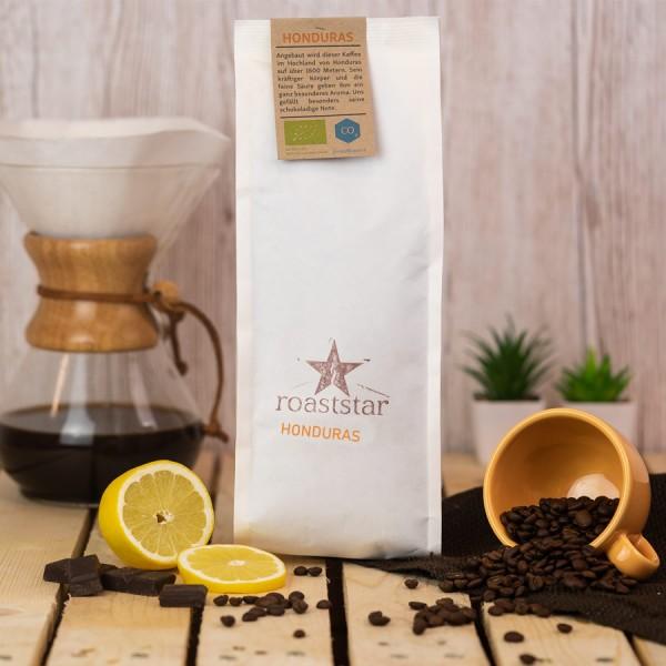 Entkoffeinierter Kaffee Honduras Artikelbild
